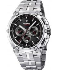 Festina F20327-6 Mens chrono fiets horloge