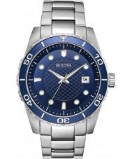 Bulova 98A194 Heren sport horloge