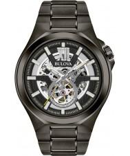 Bulova 98A179 Mens automatische horloge