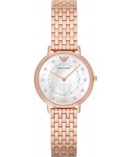 Emporio Armani AR11006 Dames jurk horloge