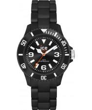 Ice-Watch 000622 Ice-effen zwart horloge
