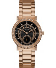 Guess W1006L2 Dames constellatie horloge