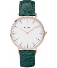 Cluse CL18038 Dames la boheme horloge