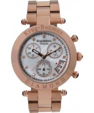 Krug-Baumen KBC11 Couture horloge