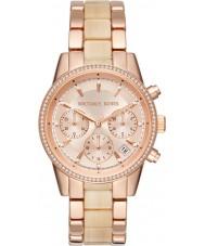 Michael Kors MK6493 Dames ritz horloge