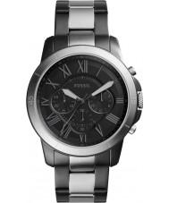 Fossil FS5269 Mens geeft sport horloge toe