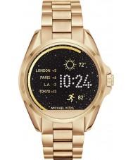 Michael Kors Access MKT5001 Dames bradshaw smartwatch