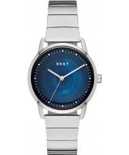 DKNY NY2755 Dames greenpoint-horloge