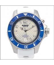 Kyboe MS-48-003-15 Marine horloge