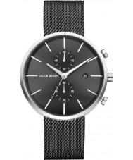 Jacob Jensen JJ626 Heren lineair horloge