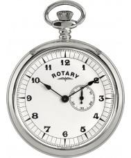 Rotary MP00730-18 Mens zakhorloge