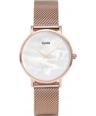 Cluse CL30047 Dames minuit horloge