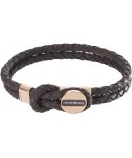 Emporio Armani EGS2177221 Heren armband