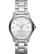 Marc Jacobs MJ3599 Dames Henry horloge