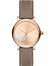 Marc Jacobs MJ1621 Dames klassiek horloge