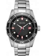 Bulova 98A195 Heren sport horloge