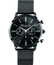 Thomas Sabo WA0291-287-203-42mm Mens rebel geest horloge