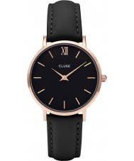 Cluse CL30022 Ladies Minuit horloge
