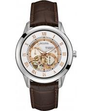 Bulova 96A172 Mens automatische horloge