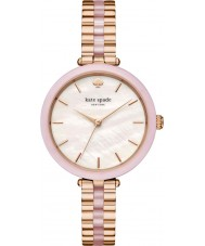 Kate Spade New York KSW1263 Dames holland horloge