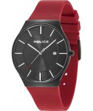 Police 15045JBCB-02PB Herenhorloge met nieuwe horizon