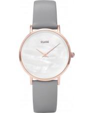 Cluse CL30049 Dames minuit horloge
