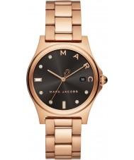 Marc Jacobs MJ3600 Dames Henry horloge