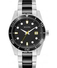 Bulova 98A196 Heren sport horloge