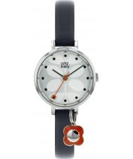 Orla Kiely OK2185 Dames klimop horloge