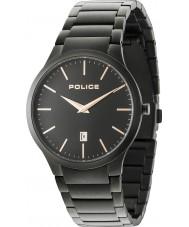 Police 15246JSB-02M Mens horizon horloge