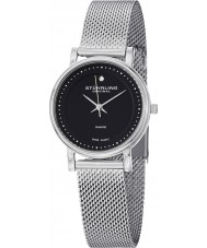Stuhrling Original 734LM-02 Lady vogue Casatorra elite horloge