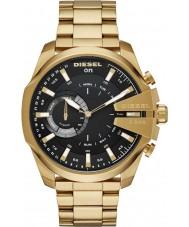 Diesel On DZT1013 Mens mega chief smartwatch