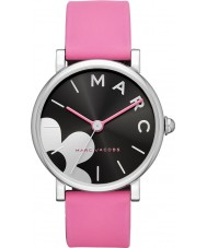 Marc Jacobs MJ1622 Dames klassiek horloge