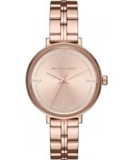 Michael Kors MK3793 Dames bridgette horloge