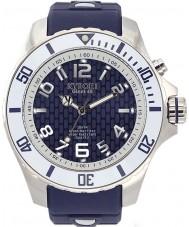 Kyboe MS-48-004-15 Marine horloge