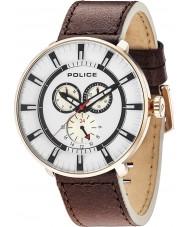 Police 15040XCYR-01 Menselijk liga horloge