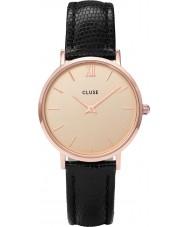 Cluse CL30051 Dames minuit horloge