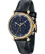 Thomas Earnshaw ES-8052-02 Mens groot kalender horloge