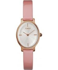 Timex TW2R94600 Dames Milano horloge