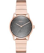 DKNY NY2757 Dames greenpoint-horloge