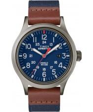 Timex TW4B14100 Mensverkenner