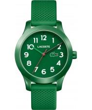 Lacoste 2030001 Kinderen 12-12 horloge