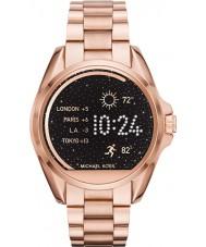 Michael Kors Access MKT5004 Dames bradshaw smartwatch