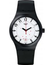 Swatch SUTB402 Sistem51 - Sistem chic automatisch horloge