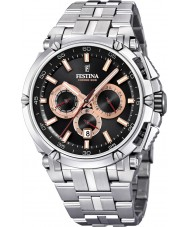 Festina F20327-8 Mens chrono fiets horloge