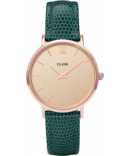 Cluse CL30052 Dames minuit horloge