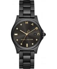 Marc Jacobs MJ3601 Dames Henry horloge