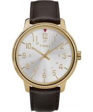 Timex TW2R85600 Heren klassiek horloge