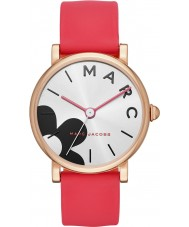 Marc Jacobs MJ1623 Dames klassiek horloge