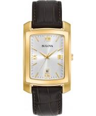 Bulova 97B162 Mens kleding horloge